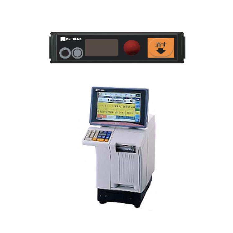 表示器とコンベアが連動したピッキング タクトピッキングシステム